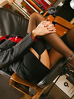Stockings Sample Gallery 1