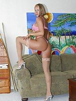 Naughty at home ~ your dirty talking wife live & ready to play!!
